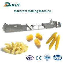 Automatic Macaroni Extruding Line