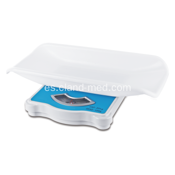 Precio bajo Mechanical 20kg Smart Baby Scale