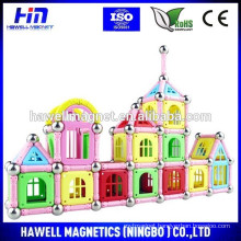 magnetic connection toys for kids