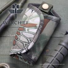 Военная охота боевых главный Mute замок ключа Сумка Тактические ключевых сумка
