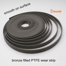 PTFE Guide Strip From Direct Factory