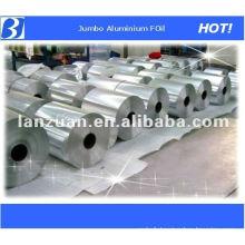 rouleau de papier aluminium industriel