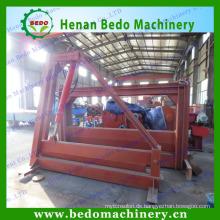 Neu entwickelter elektrischer Bauholzspalter / hölzerner Holzspalter 0086133 4386 9946