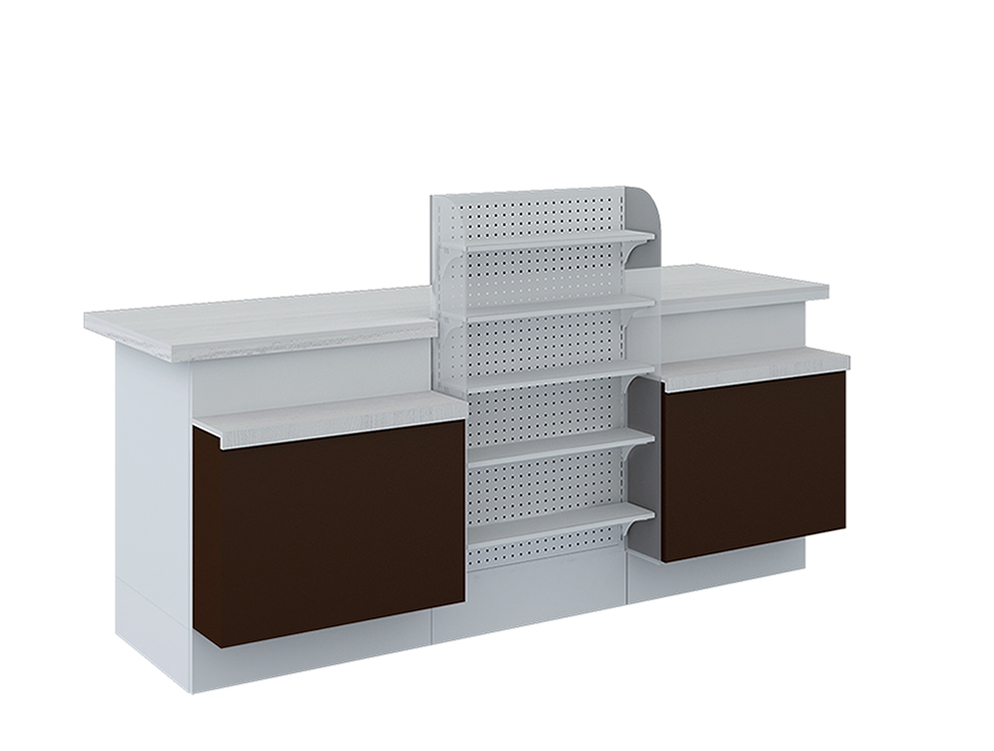 Cashier Desk For Retail