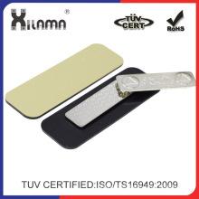 High Quality Metal Magnetic Badge Holders Neodymium Magnetic Name Badge