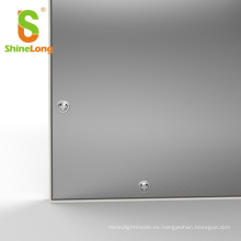 30x30, 30x60, 30x120, 60x60, 60x120 panel de luz LED