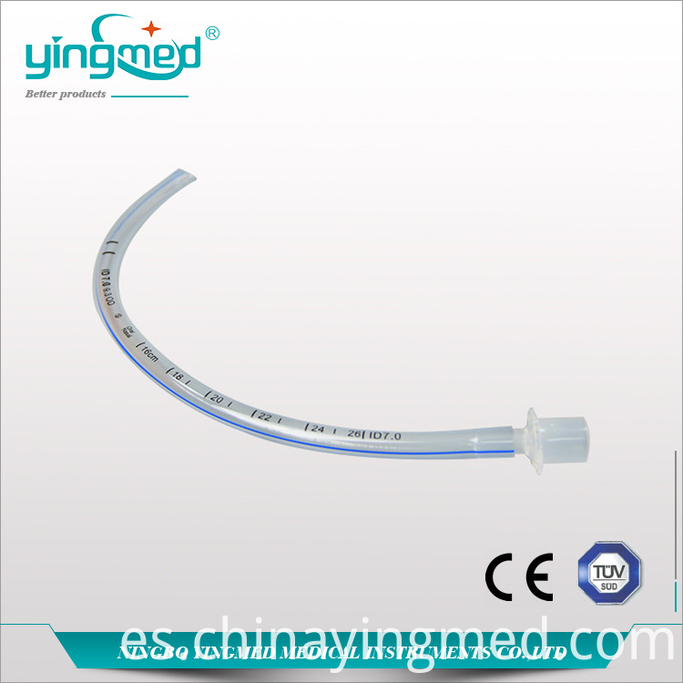 Disposbale Endotracheal Tube