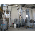 resistant starch Spin Flash Dryer for PCC Product
