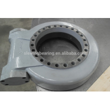 High Precision Slew drive worm gear slewing drive cheap slewing drive for Robot Arm