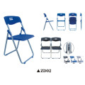 Chaise de formation en plastique de vente chaude / chaise pliante / chaise d'étudiant