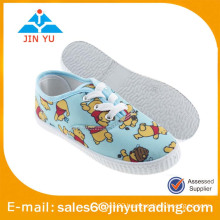 canvas shoe for woman and kids