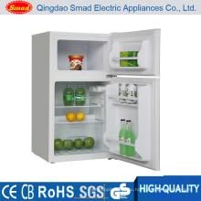Двойная Дверь Размораживает Холодильник Холодильник