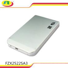 2.5 Inch HDD Caddy, USB 3.0 HDD Case, SATA HDD Enclosure Box