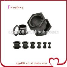 Stainless steel body jewelry titanium piercing wholesale