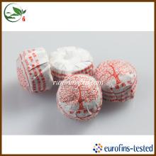 2012 Menghai Mini Tuo Cha Whole Leaves Puer Tea