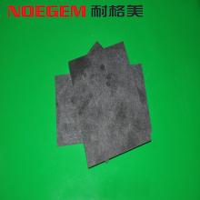 Hoja de durostone de fibra de carbono