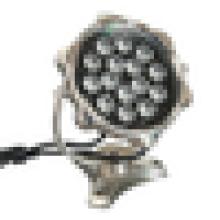IP68 Unterwasser LED Fountain Lights 15W DC / AC 24V