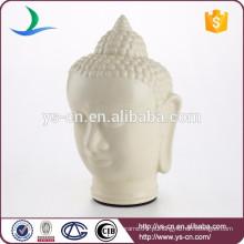 Chinês produtores buddha cerâmica indiana antique casa decoração peças