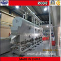 Vibrating Fluidized Drying Machine for Monosodium Succinate