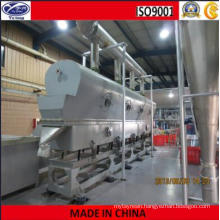 Polymer Absorbent Resin Vibrating Fluid Bed Dryer
