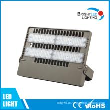 Luz de inundação do diodo emissor de luz de 200W IP65 com motorista de Meanwell