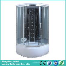 Glass Door&Aluminium Alloy Frame Steam Shower Room (LTS-810K)