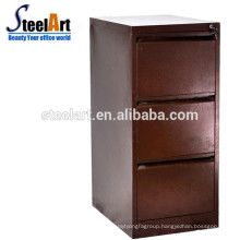 Factory directly sale colorful bulk hanging file cabinets
