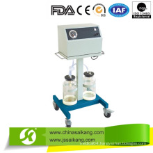 China Wholesale Mobile Surgery Suction Devices