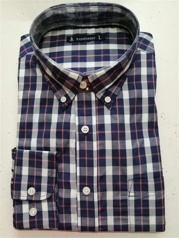 Man Short Sleeve Shirt