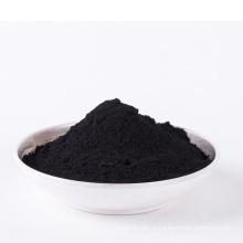Использование активированного порошка обесцвечения углерода