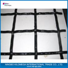 High Tensile Screen Cloth Used in Mining