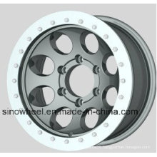 16X8 Alloy Wheels with High Quality