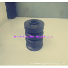 Custom Protective Silicone Rubber Sleeve