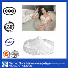 Melhor Acetato de Nortese de Made-in-China de Melhor Qualidade