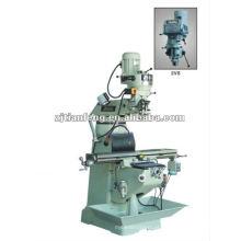 Fresadora TF2VS Máquina mecânica ZHAO SHAN preço baixo