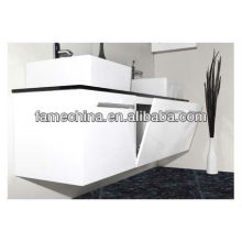 Wall Mounted Hotel Furniture Double Wall Hotel Furniture