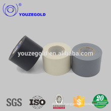 Flexibility unite securely custom printed tape