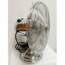 Ventilador Fan-Metal Fan-Stand