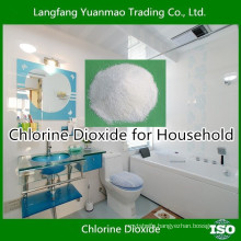 Household Disinfection Chemical Chlorine Dioxide Disinfectant