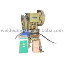 Produzir fio de arame farpado máquina de arame farpado