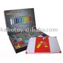 Brinquedos magnéticos da vara com os livros KB-560A presente para o bebê