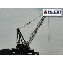 Деррик Кран 09 с SGS (hlcm)