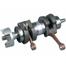 Customized Machining Engine Crankshaft with Polishing