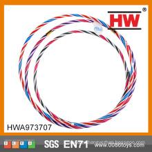 67CM Красочные Спорт Установить Оптовая Хула Hoop