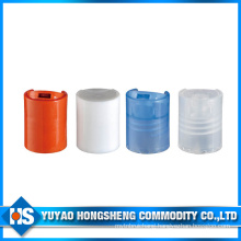 Plastic Tube Seal End Disc Top Cap for Bottles