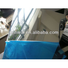 Miroir Finition Aluminium