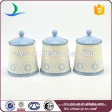 Cajones de cocina de cerámica para uso doméstico