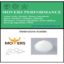Starkes Steroid: Methenolonacetat