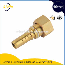 Fully stocked factory supply hose fiting