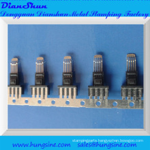 Professional High Quality Metal Stamping